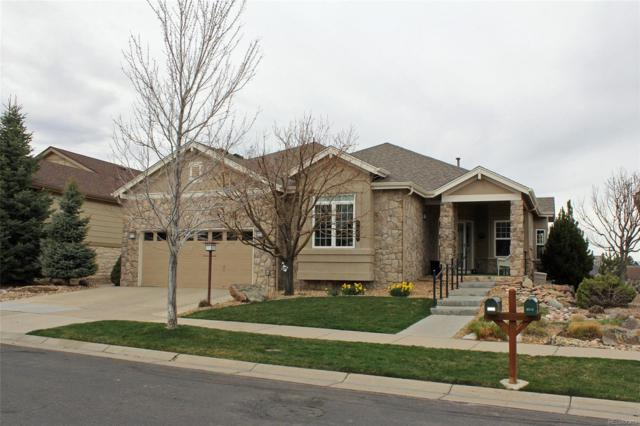 8225 S Shawnee Street, Aurora, CO 80016 (#4318660) :: The Heyl Group at Keller Williams