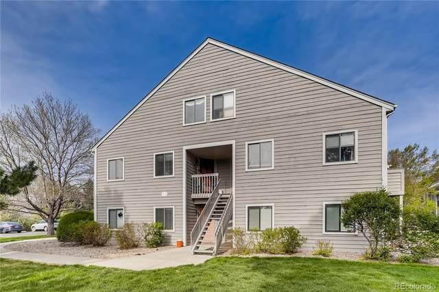 3600 S Pierce Street #207, Lakewood, CO 80235 (#4318859) :: Bring Home Denver with Keller Williams Downtown Realty LLC