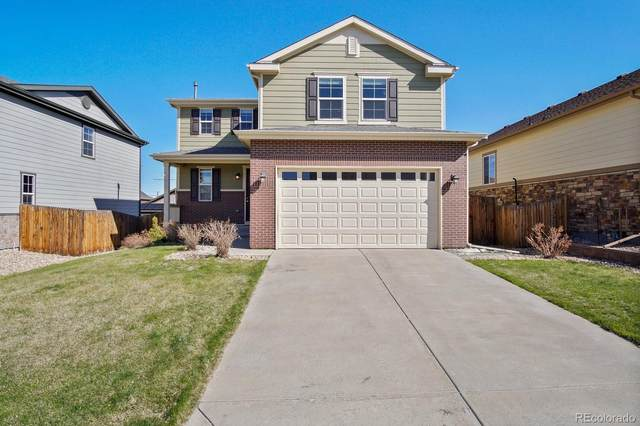 24985 E Pinewood Place, Aurora, CO 80016 (#4319116) :: The Brokerage Group