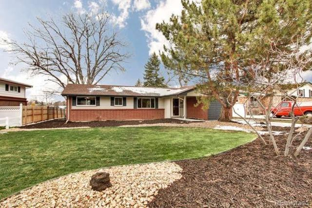 855 W 8th Avenue Drive, Broomfield, CO 80020 (#4319152) :: The Heyl Group at Keller Williams