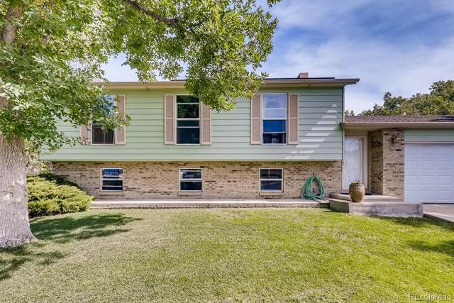 11072 Fairfax Circle, Thornton, CO 80233 (#4319335) :: Real Estate Professionals