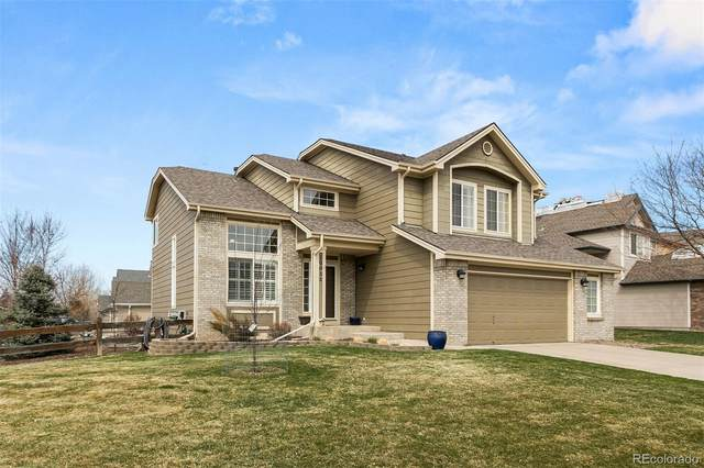 10933 Eagle Run Drive, Parker, CO 80138 (MLS #4319515) :: 8z Real Estate
