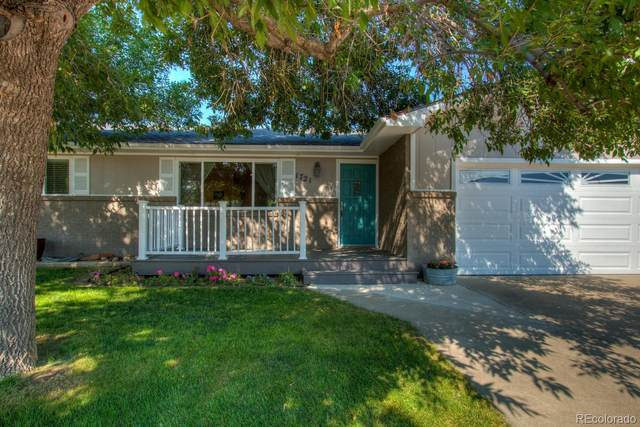 1721 Chaparro Circle, Berthoud, CO 80513 (#4319819) :: The DeGrood Team