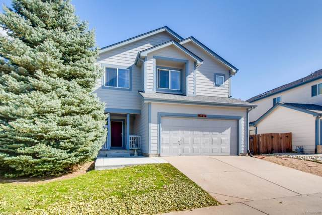 3401 Larkspur Drive, Longmont, CO 80503 (#4319891) :: HomePopper