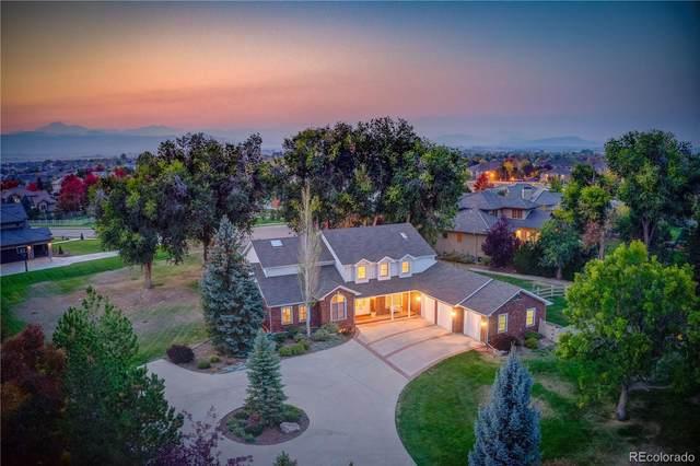 3900 Glenn Eyre Drive, Longmont, CO 80503 (MLS #4319983) :: The Sam Biller Home Team