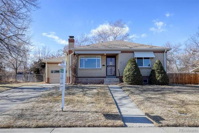 4445 Quay Street, Wheat Ridge, CO 80033 (#4320167) :: The HomeSmiths Team - Keller Williams
