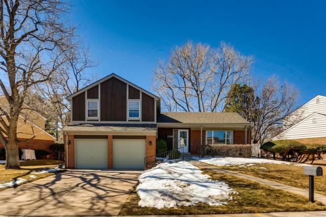 8240 E Geddes Avenue, Centennial, CO 80112 (#4320365) :: Colorado Team Real Estate
