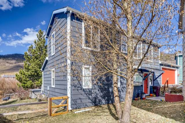 788 Alpine Road, Dillon, CO 80435 (#4320377) :: The DeGrood Team