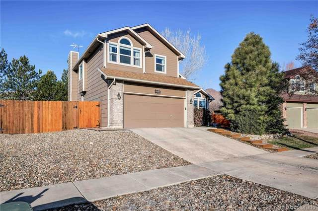 5580 Flag Way, Colorado Springs, CO 80919 (#4320720) :: Bring Home Denver with Keller Williams Downtown Realty LLC
