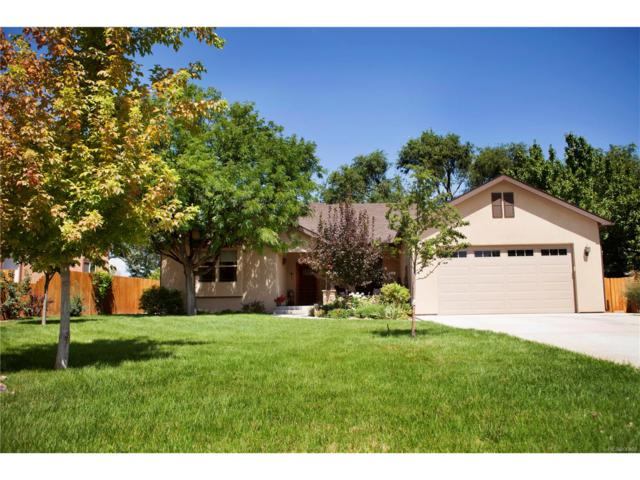 515 Kansas Avenue, Grand Junction, CO 81507 (MLS #4320824) :: 8z Real Estate