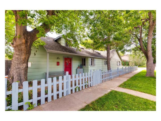301 E Chester Street, Lafayette, CO 80026 (MLS #4321413) :: 8z Real Estate
