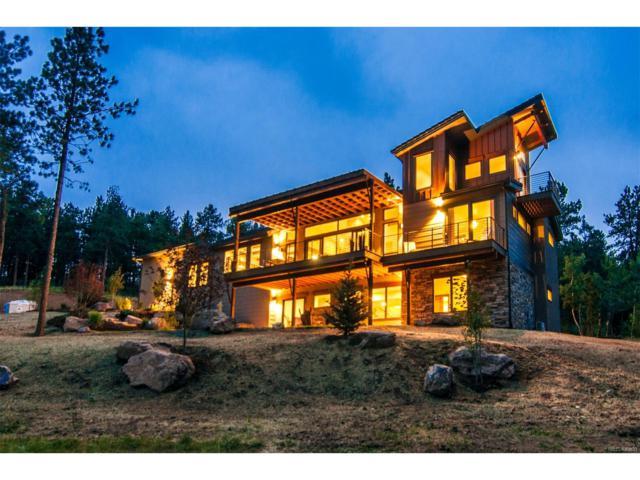 739 Overlook Ridge Point, Colorado Springs, CO 80906 (MLS #4321423) :: 8z Real Estate