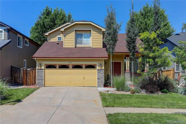 5251 S Ingalls Street, Denver, CO 80123 (#4322112) :: Stephanie Fryncko | Keller Williams Integrity
