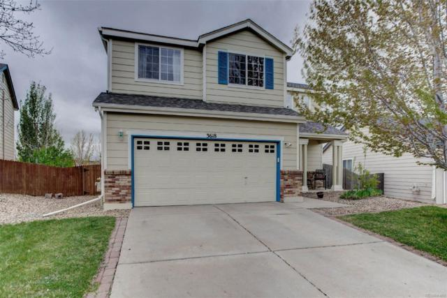 3618 S Jebel Circle, Aurora, CO 80013 (MLS #4322294) :: 8z Real Estate