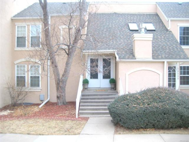 13037 E Bethany Place, Aurora, CO 80014 (MLS #4322782) :: 8z Real Estate
