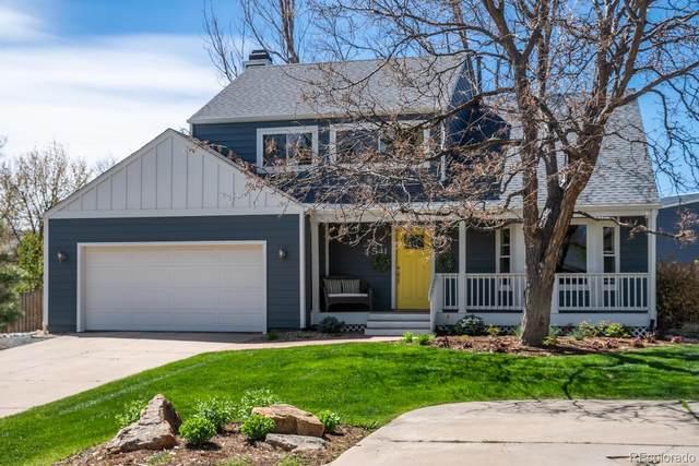 541 Adams Avenue, Louisville, CO 80027 (#4322785) :: Colorado Home Finder Realty