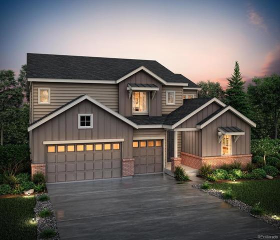 6577 Merrimack Drive, Castle Pines, CO 80108 (MLS #4323624) :: 8z Real Estate