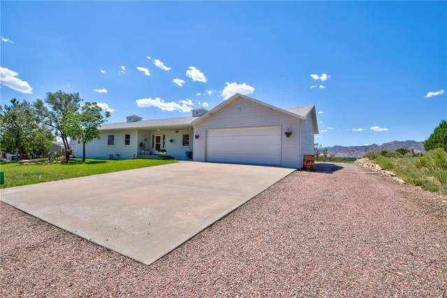 3056 High Street, Canon City, CO 81212 (MLS #4323742) :: Bliss Realty Group