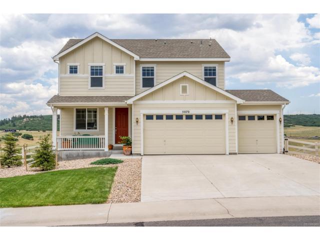 5070 Fawn Ridge Way, Castle Rock, CO 80104 (MLS #4323834) :: 8z Real Estate