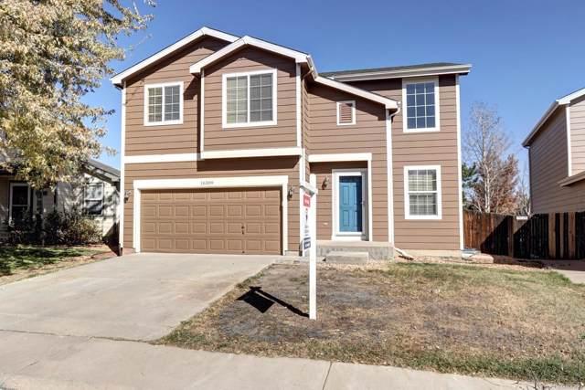 16309 E Phillips Drive, Englewood, CO 80112 (#4324356) :: Relevate | Denver