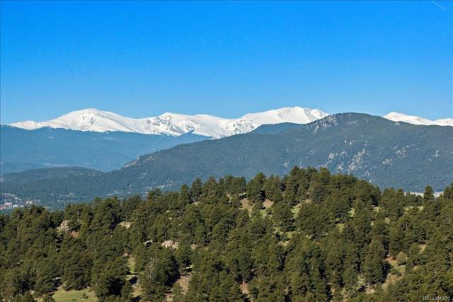 00 Genesee Springs Road, Golden, CO 80401 (MLS #4324372) :: 8z Real Estate