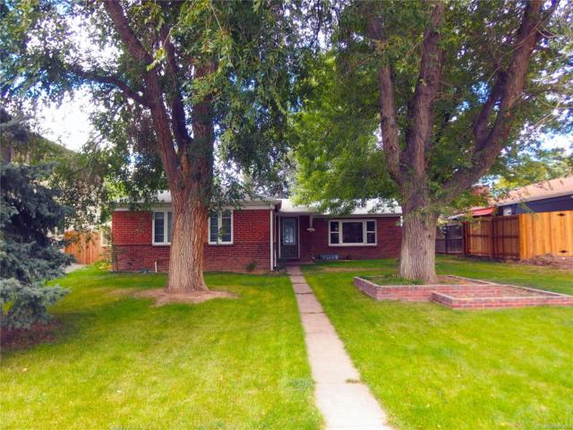 456 Poplar Street, Denver, CO 80220 (#4324419) :: Bring Home Denver