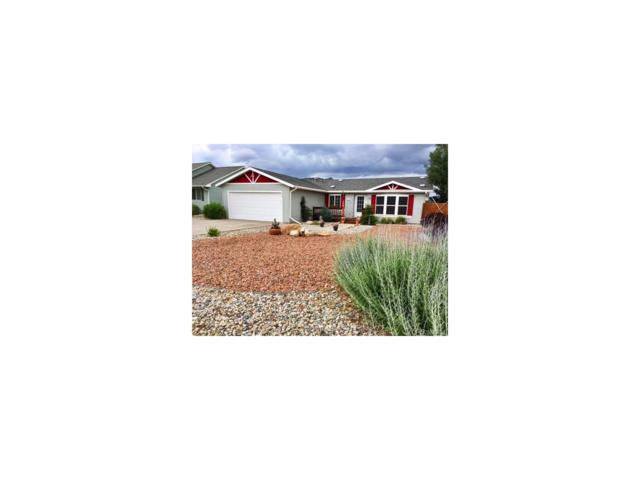 135 Windwalker Road, Buena Vista, CO 81211 (MLS #4324624) :: 8z Real Estate