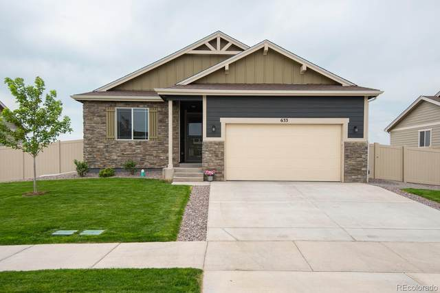 633 Conestoga Drive, Ault, CO 80610 (#4324703) :: The DeGrood Team