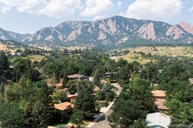 2530 Kenwood Drive, Boulder, CO 80305 (#4324759) :: Signature Realty, Inc.