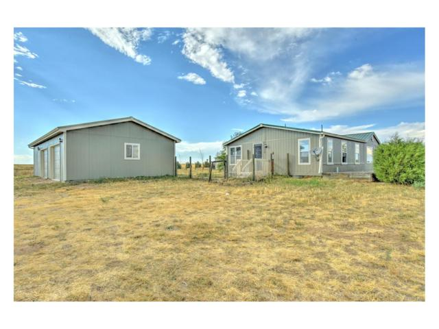 36959 County Road 80, Briggsdale, CO 80611 (MLS #4324788) :: 8z Real Estate