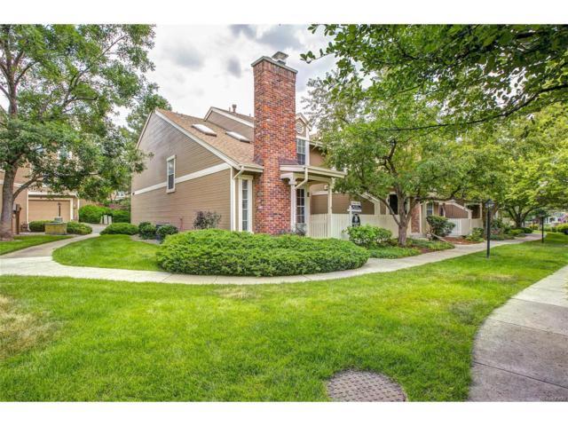 2887 W Long Circle E, Littleton, CO 80120 (MLS #4325018) :: 8z Real Estate