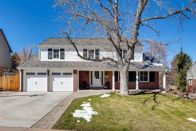6939 S Olive Way, Centennial, CO 80112 (MLS #4325054) :: 8z Real Estate