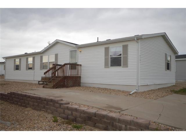 4131 Mesquite Lane #130, Evans, CO 80620 (MLS #4325290) :: 8z Real Estate