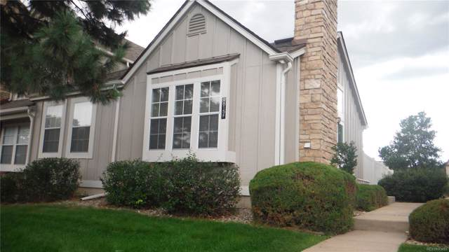 9615 W Chatfield Avenue F, Littleton, CO 80128 (MLS #4325555) :: 8z Real Estate