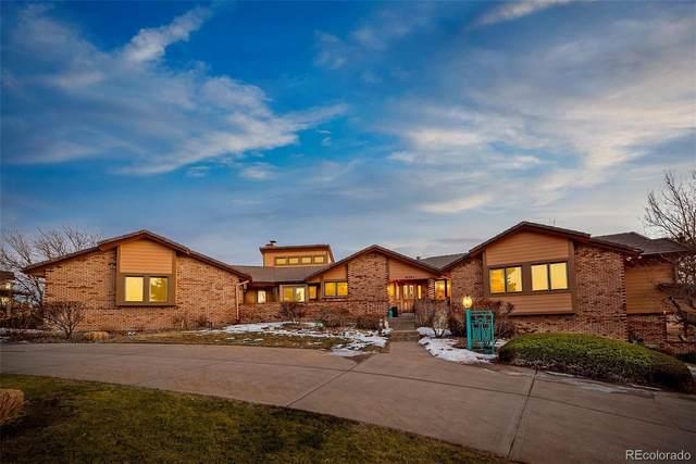 19285 E Briarwood Drive, Centennial, CO 80016 (MLS #4325872) :: 8z Real Estate