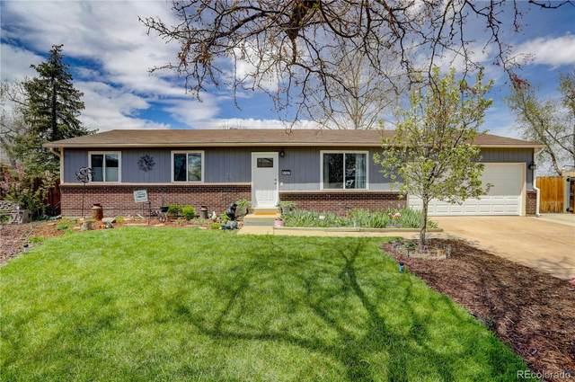 3127 S Kittredge Way, Aurora, CO 80013 (#4326327) :: Mile High Luxury Real Estate
