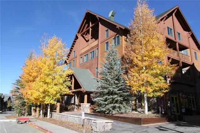 91 River Run Road #8114, Dillon, CO 80435 (#4326421) :: HomeSmart Realty Group