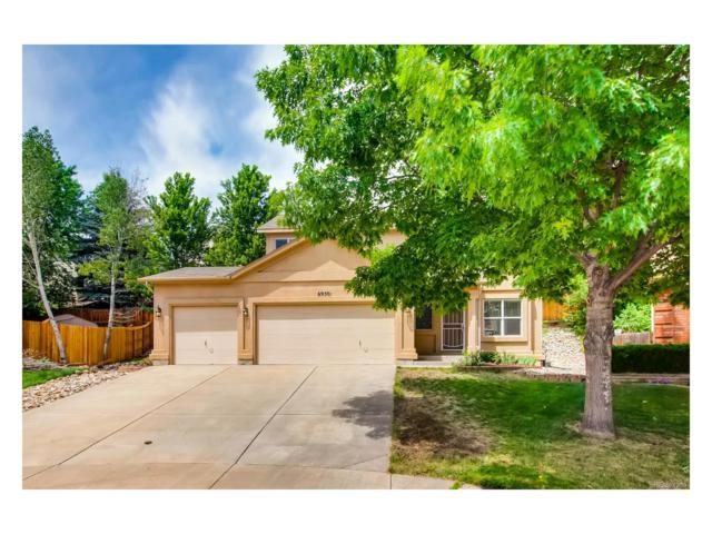 6950 Marshwood Court, Colorado Springs, CO 80918 (MLS #4326508) :: 8z Real Estate