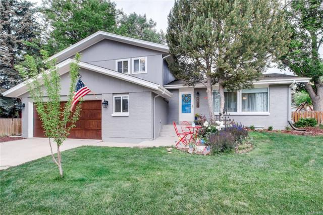 6677 Zang Court, Arvada, CO 80004 (#4326516) :: The Dixon Group
