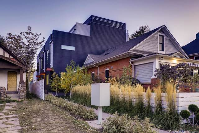 1834 Pearl Street D, Boulder, CO 80302 (#4326761) :: RazrGroup