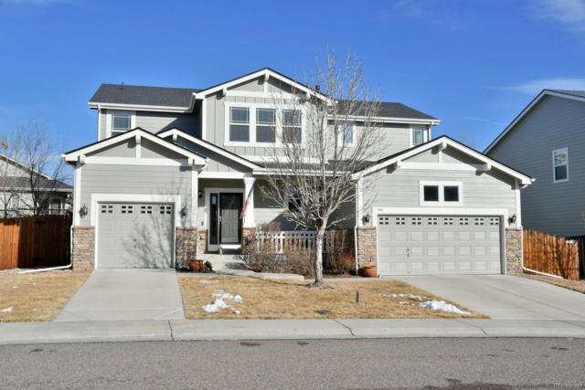 7941 E 131st Avenue, Thornton, CO 80602 (MLS #4326796) :: 8z Real Estate