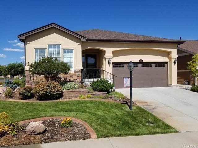 8515 E 152nd Lane, Thornton, CO 80602 (MLS #4326823) :: Colorado Real Estate : The Space Agency