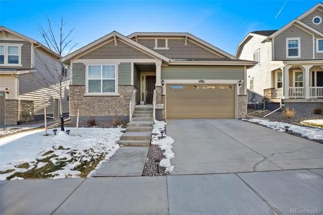 8777 Ginkgo Loop, Parker, CO 80134 (#4327405) :: Venterra Real Estate LLC