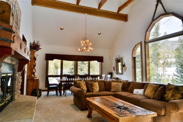 114 Yarrow Lane, Dillon, CO 80435 (#4328068) :: Colorado Home Finder Realty