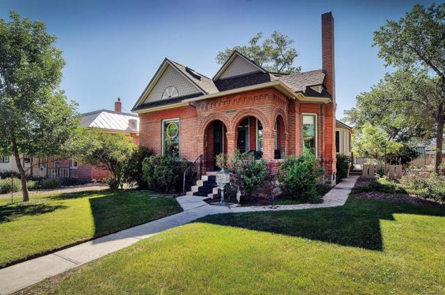 731 F Street, Salida, CO 81201 (#4328263) :: Mile High Luxury Real Estate