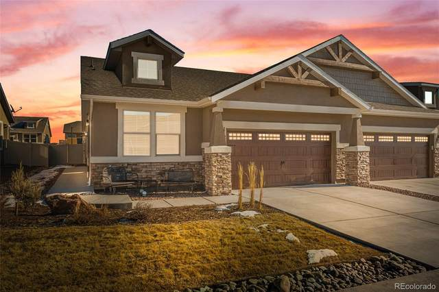 11277 Cold Creek View, Colorado Springs, CO 80921 (#4328486) :: iHomes Colorado