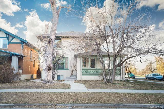1681-1685 Jackson Street, Denver, CO 80206 (#4328557) :: Wisdom Real Estate