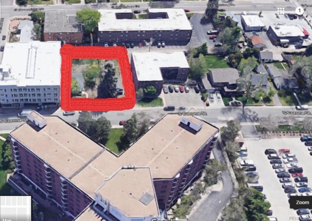 3428 S Corona Street, Englewood, CO 80113 (#4328634) :: Briggs American Properties