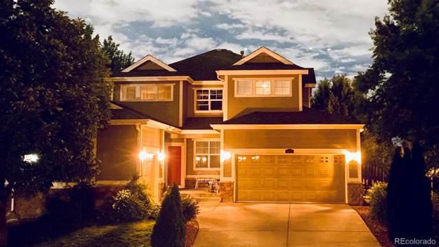 5631 W Peakview Place, Littleton, CO 80123 (#4328765) :: HomePopper