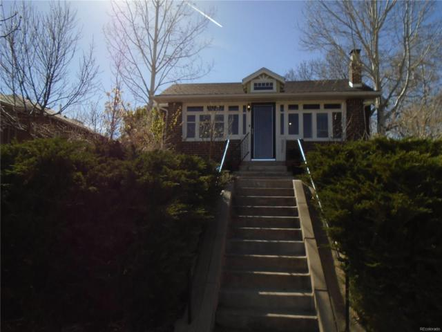 3325 Stuart Street, Denver, CO 80212 (MLS #4328788) :: 8z Real Estate